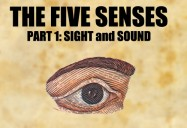 The Five Senses: Sight and Sound