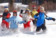 Celebrate Winter Playlist (6 Programs)