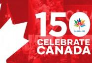 Canada 150 Playlist (Secondary Version)