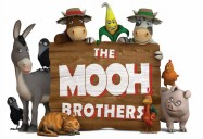 Snuffle Truffle: The Mooh Brothers