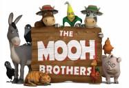 Snuffle Truffle: The Mooh Brothers
