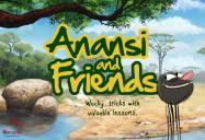 Anansi Goes Fishing: Anansi and Friends Series