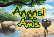 La Tablette de la Sagesse: Anansi et ses Amis