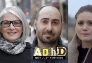 ADHD: Not Just For Kids