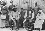Black Immigration Experience: Journeys to Canada Series