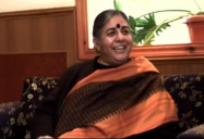 GM Foods: Vandana Shiva - The Green Interview Series
