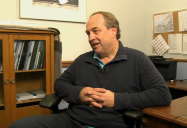 The World of Politics and the World of Science: Andrew Weaver - The Green Interview Series