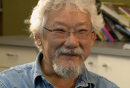 On How to Rediscover Our 'Sense of Place:' David Suzuki - The Green Interview Series
