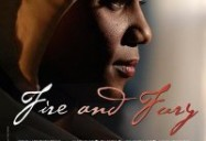 Fire and Fury: The Story of Marie Josephe Angelique