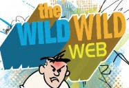 The Wild, Wild Web: A Student's Guide to Preventing Cyber Bullying