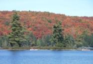 Algonquin Provincial Park: A Park For All Seasons Series
