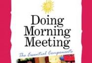 Doing Morning Meeting