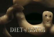 John Houston Trilogy - Part 3: Diet of Souls
