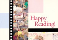 Happy Reading! Creating a Predictable Structure for Joyful Teaching and Learning