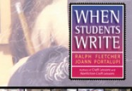 When Students Write