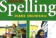 Focus On Spelling