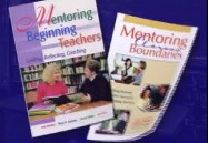 MENTORING: Guiding, Coaching, and Sustaining Beginning Teachers