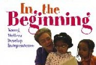 In The Beginning: Young Writers Develop Independence