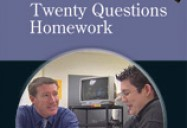Twenty Questions Homework