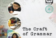 The Craft of Grammar: Integrated Instruction in Writer's Workshop