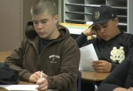 Academic Literacy: Preparing All Students for Success in College and Beyond