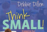 Think Small! Engaging Our Youngest Readers in Small Groups