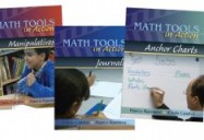 Math Tools In Action Series