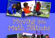 Moving into Math Stations (K-2)