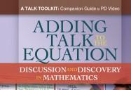 Adding Talk to the Equation Companion Guide