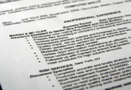 Resumes: A How-To Guide