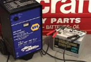 Electrical Components Part I: Resistors, Batteries, and Switches