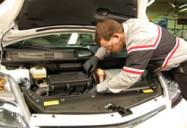 Inside the Automotive Technician's Toolbox