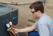 Residential Heating and Ventilation: HVAC Basics