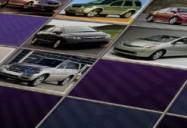 Hybrid Auto Repair Series