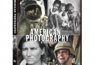 American Photography: A Century of Images