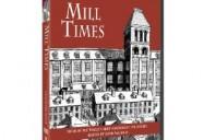 MILL TIMES: David Macaulay
