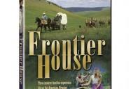 Frontier House DVD 2PK