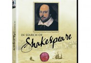 In Search of Shakespeare