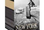 New York: A Documentary Film: 8PK