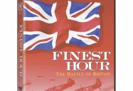Finest Hour: Battle of Britain