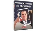 THE MAN WHO KNEW: FRONTLINE