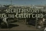 The Secret History of the Credit Card: Frontline
