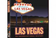 LAS VEGAS: AN UNCOVENTIONAL HISTORY