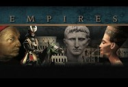 The Dynasties: Empires Collection