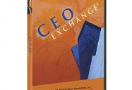 Happy Customers & Employees -  The Recipe for Success: CEO Exchange Series