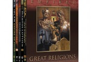 Great Religions: Empires Collection