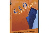 CEO Exchange: From Gloss to Glossy: Taking a Good Look at Looking Good