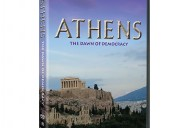 Athens: The Dawn of Democracy