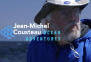 Jean-Michel Cousteau: Ocean Adventures: Return to the Amazon