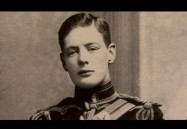 Chasing Churchill: In Search of My Grandfather